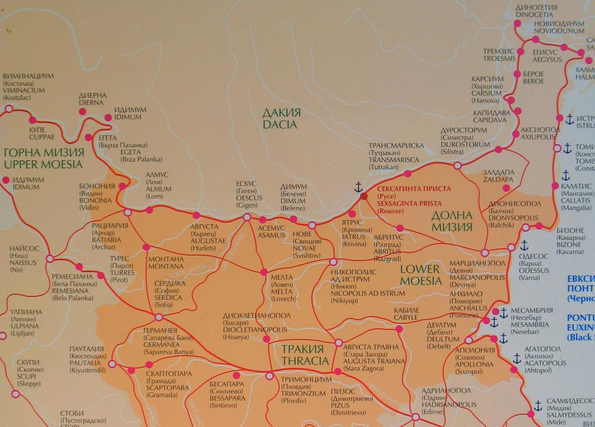 Skrovisha I Zlatni Nahodisha Geolozhki Geografski Istoricheski